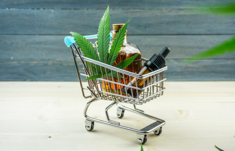 Online stores can provide the right CBD products for your needs if you know your sources. Here are tips on choosing online CBD product stores for new users.