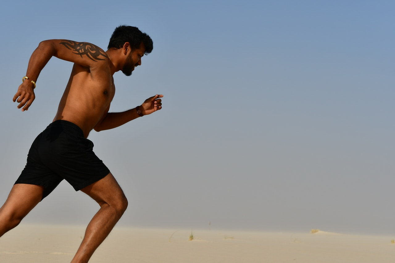 Actively Dating? How Staying Fit Is the Best Investment You Can Make