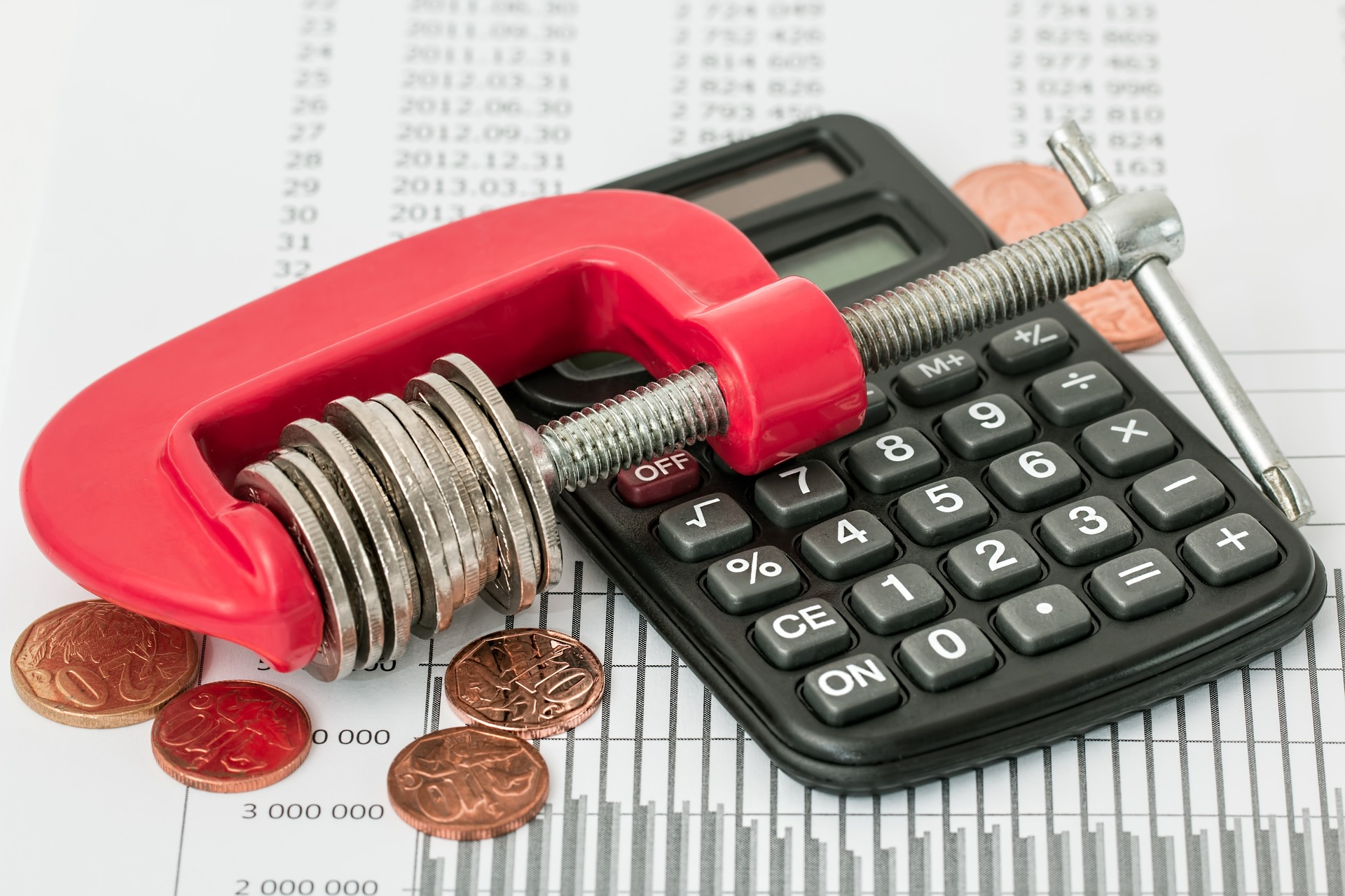 Beginner's Guide to Budgeting & Why it's Important